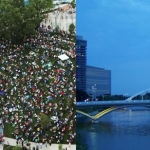 2012 Scioto Mile & Bridge