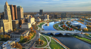 Past Design Award Winners Tour @ Bicentennial Park | Columbus | Ohio | United States
