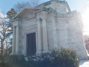 Winter Walk at Green Lawn Cemetery @ Green Lawn Cemetery | Columbus | Ohio | United States